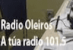 Radio OLEIROS, 101-5-fm
